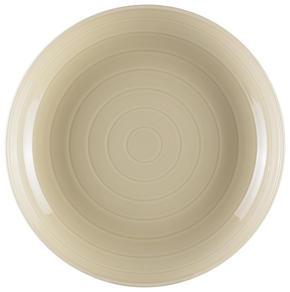 DJUP TALLRIK - beige, Design, keramik (23cm) - Novel