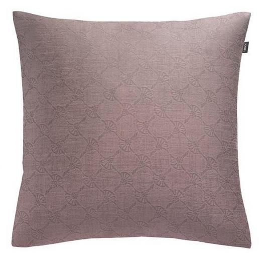 KISSENHÜLLE Altrosa 50/50 cm - Altrosa, Textil (50/50cm) - Joop!