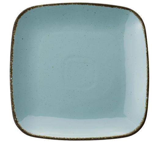 TALÍŘ JÍDELNÍ, porcelán - světle modrá, Trend, keramika (27/27cm) - Ritzenhoff Breker