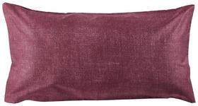 KISSENHÜLLE Violett 40/80 cm  - Violett, Basics, Textil (40/80cm) - Novel