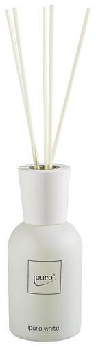 DIFFUSER WHITE - Weiß, Basics (0,24l) - Ipuro