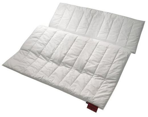 Sommerbett Royal Leicht  200/200 cm - Weiß, Basics, Textil (200/200cm) - Centa-Star