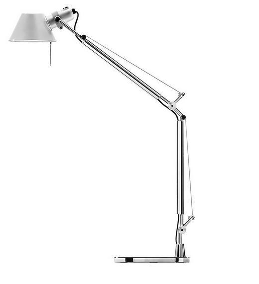 TOLOMEO MINI LED - Design, Glas/Metall (20/68/54cm) - Artemide