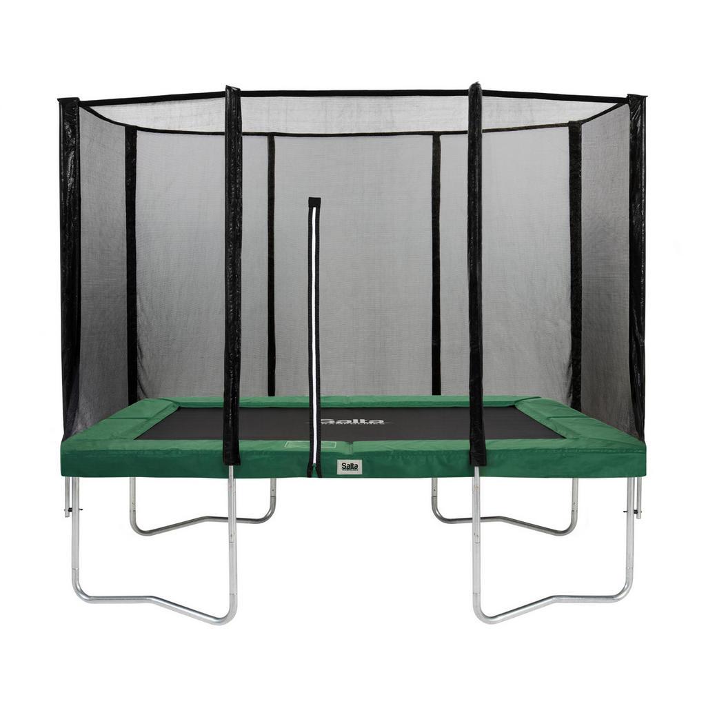 XXXL TRAMPOLIN SALTA COMBO 214/305 cm Mehrfarbig | Kinderzimmer > Spielzeuge > Trampoline | Kunststoff | XXXL Shop