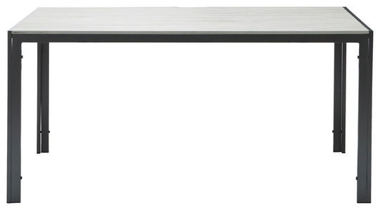 Gartentisch Aus Aluminium Polywood Bestellen