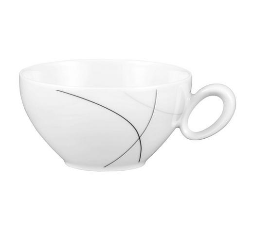 TEETASSE 210 ml - KONVENTIONELL, Keramik (0,21l) - Seltmann Weiden