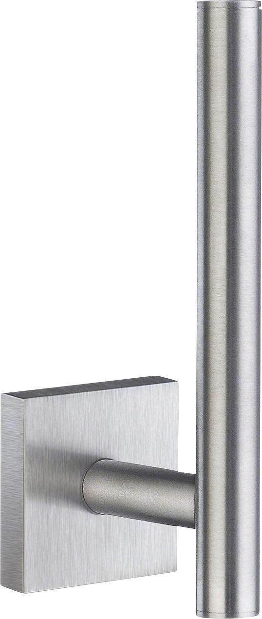 TOILETTENPAPIERHALTER - Chromfarben, Basics, Metall (14cm)