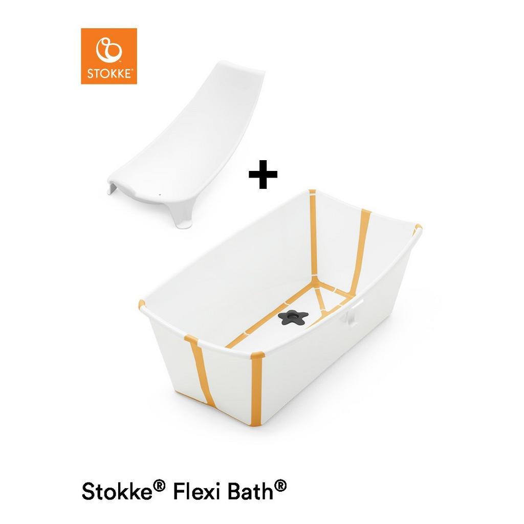 Stokke Flexi bath bundle