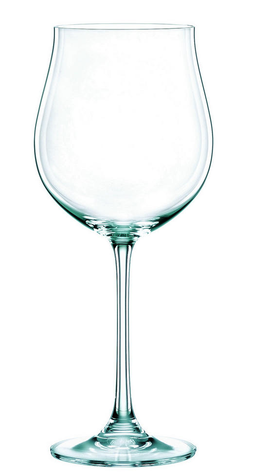 ROTWEINGLAS - Klar, Basics, Glas (23.5cm) - NACHTMANN