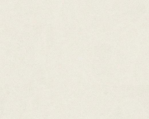 VLIESTAPETE 10,05 m - Perlmutt/Weiß, Basics, Textil (70/1005cm)