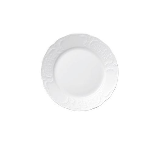 TANJUR  21 cm           - bijela, Konvencionalno, keramika (21cm) - Rosenthal
