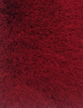 RYAMATTA - röd, Trend, textil (160/230cm) - Novel