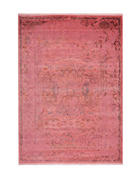 PREPROGA - roza, Basics, tekstil (140/190cm)