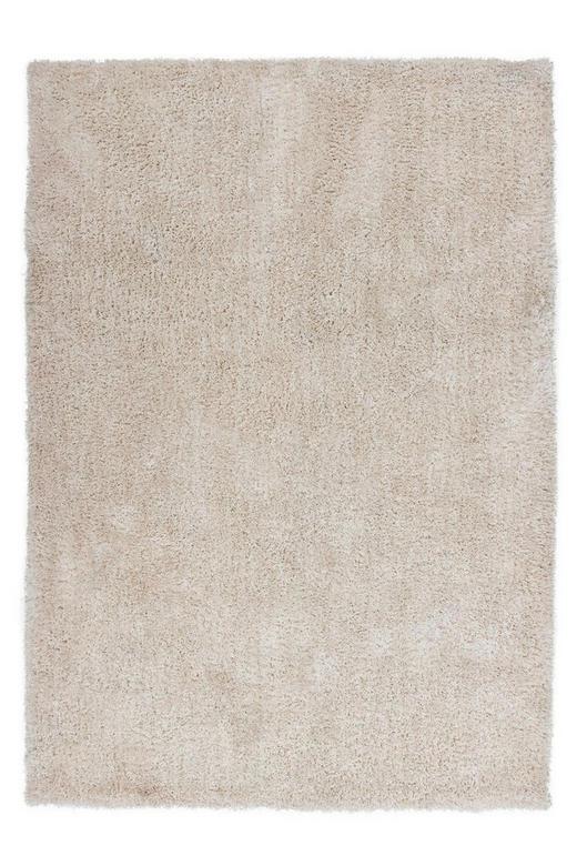TEPIH VISOKOG FLORA - krem, Design, daljnji prirodni materijali (120/170cm)