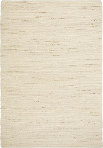 HANDWEBTEPPICH 60/110 cm - Naturfarben, Natur, Textil (60/110cm) - Boxxx