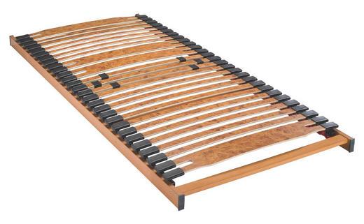 LATTENROST  100/200 cm  Buche Echtholz - Buchefarben, Basics, Holz (100/200cm) - SCHLARAFFIA