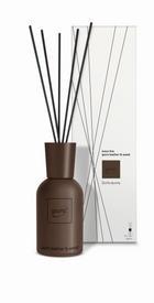 DIFFUSER LEATHER & WOOD - Basics (11,3/7,4/36,5cm) - Ipuro
