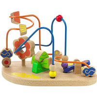 MOTORIKSPIEL - Multicolor, Basics, Holz (20/23,7/18,7cm) - My Baby Lou