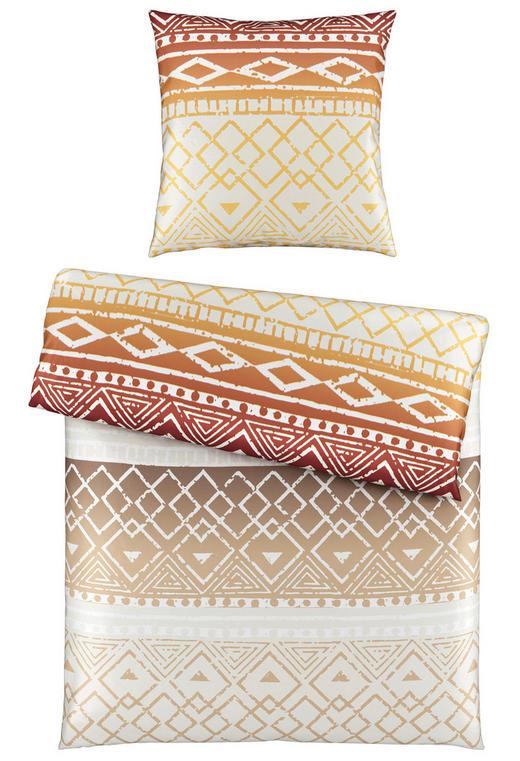 BETTWÄSCHE Satin Multicolor 135/200 cm - Multicolor, KONVENTIONELL, Textil (135/200cm) - Esposa