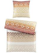 POSTELJNINA ETHNO - večbarvno, Konvencionalno, tekstil (135/200cm) - Esposa