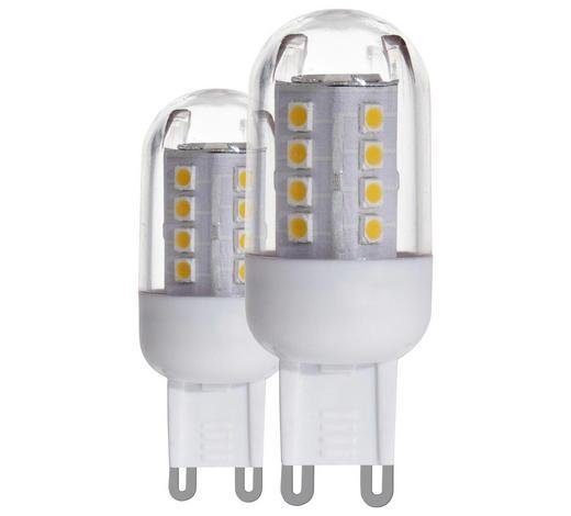LED-Leuchtmittel G9 online kaufen ➤ XXXLutz