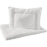 KINDERBETTSET - Weiß, Basics, Textil - My Baby Lou