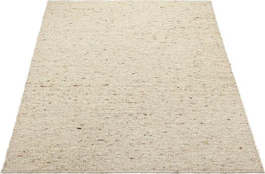 HANDWEBTEPPICH  250/290 cm  Beige - Beige, Textil (250/290cm) - Linea Natura