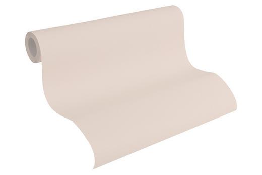 vliestapete uni design 10,05 m - Beige/Braun, Design, Textil (53/1005cm) - Esprit