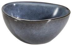 DIPSCHALE  - Dunkelgrau, Trend, Keramik (9,8/8,6/4,9cm) - Landscape