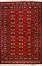ORIENTTEPPICH 65/95 cm - Rot, LIFESTYLE, Textil (65/95cm) - Esposa
