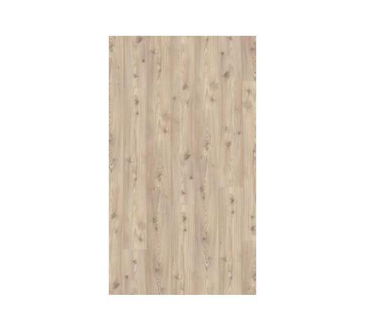 LAMINATBODEN Pinienfarben, Hellbraun  per  m² - Hellbraun/Pinienfarben, KONVENTIONELL, Holzwerkstoff (128,5/19,4/0,8cm) - Parador