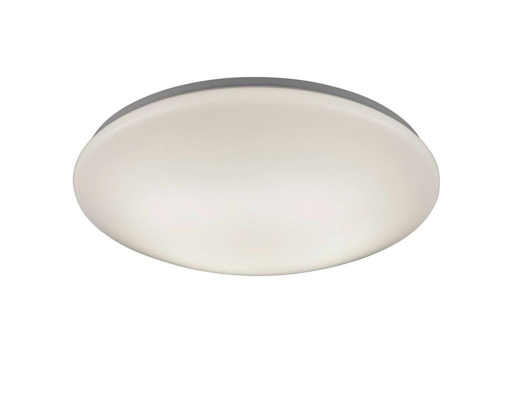 XXXL LED-DECKENLEUCHTE, Weiß