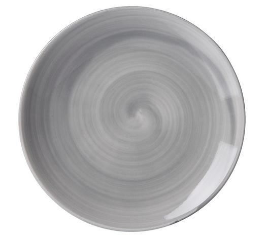 DESSERTTELLER 15 cm - Grau, KONVENTIONELL, Keramik (15cm) - Ritzenhoff Breker