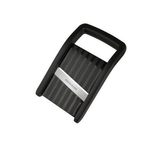 GEMÜSEHOBEL - Schwarz, Basics, Kunststoff/Metall (10/16,5cm) - Fackelmann