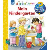 BILDERBUCH - Basics, Karton (17,7/1,7/19,8cm) - Ravensburger