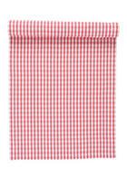 TISCHLÄUFER 45/150 cm - Rot, LIFESTYLE, Textil/Weitere Naturmaterialien (45/150cm) - LINUM