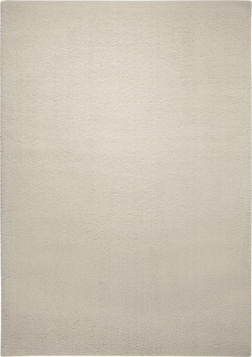 HOCHFLORTEPPICH  133/200 cm  gewebt  Creme - Creme, Basics, Textil (133/200cm) - Esprit