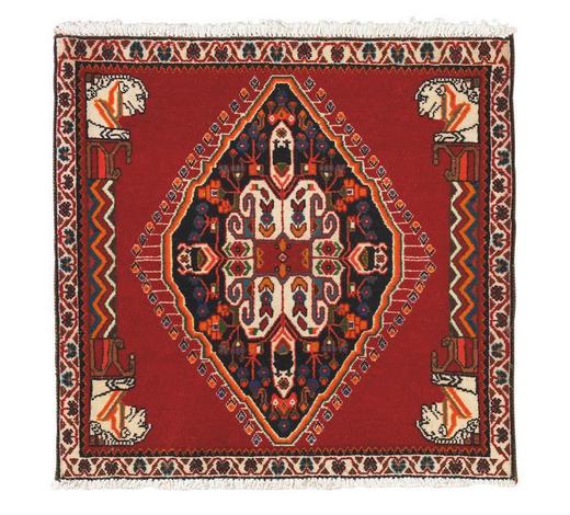 ORIENTÁLNÍ KOBEREC, 200/300 cm, červená - červená, Lifestyle, textil (200/300cm) - Esposa