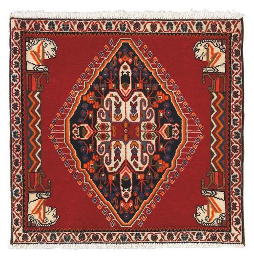 ORIENTTEPPICH, 100X300CM 100/300 cm - Rot, LIFESTYLE, Textil (100/300cm) - Esposa