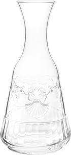 KARAFFE 0.75 l - Transparent, Basics, Glas (0.750l)