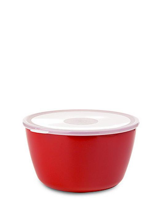 SCHALE Kunststoff - Rot, Basics, Kunststoff (3l) - MEPAL ROSTI