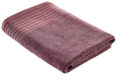 DUSCHTUCH 70/140 cm  - Altrosa, Basics, Textil (70/140cm) - Esposa