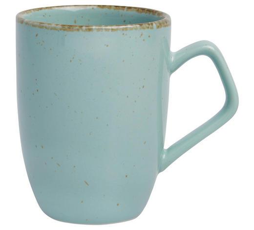 HRNEK NA KÁVU, porcelán - světle modrá, Trend, keramika (11cm) - Ritzenhoff Breker