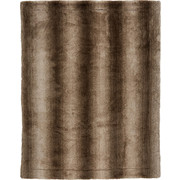 DEKA - hnědá, Design, textil (150/200cm) - Novel