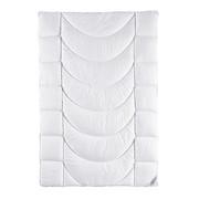 WINTERBETT  135/200 cm - Weiß, Basics, Textil (135/200cm) - Sleeptex