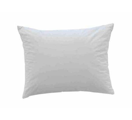 POLSTERBEZUG 40/40 cm - Weiß, Basics, Textil (40/40cm) - Fussenegger