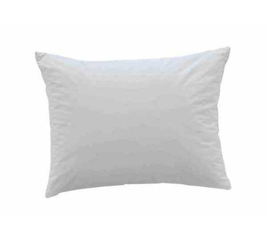 POVLAK NA POLŠTÁŘ, 40/40 cm,  - bílá, Basics, textil (40/40cm) - Fussenegger