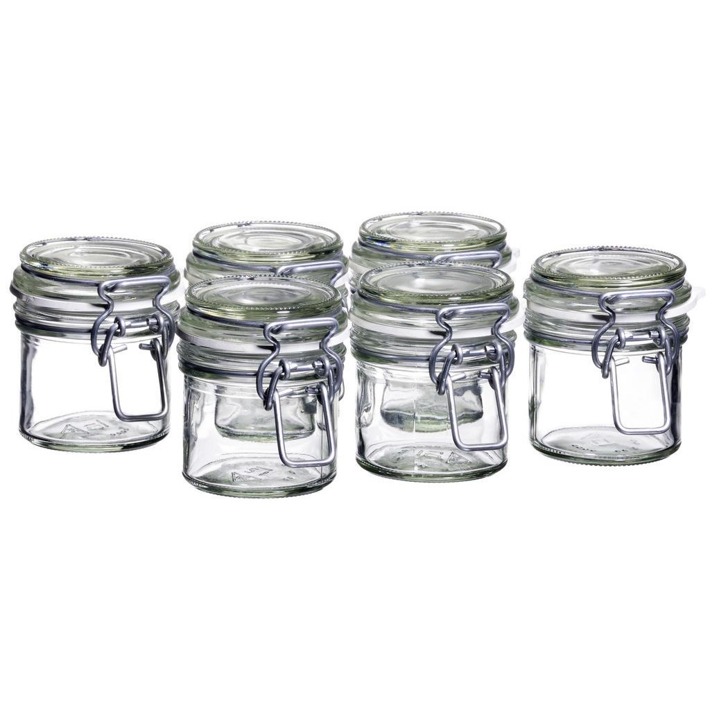 Mäser Einmachglas-Set