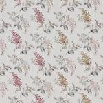 DEKOSTOFF per lfm blickdicht  - Flieder, ROMANTIK / LANDHAUS, Textil (140cm) - Landscape