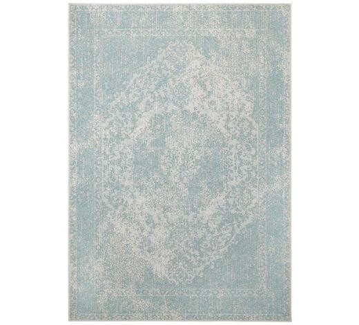 VINTAGE-TEPPICH - Mintgrün, LIFESTYLE, Textil (170/240cm) - Dieter Knoll